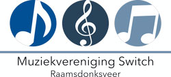 Muziekvereniging Switch Logo